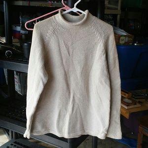 J Crew sweater Sz Large
